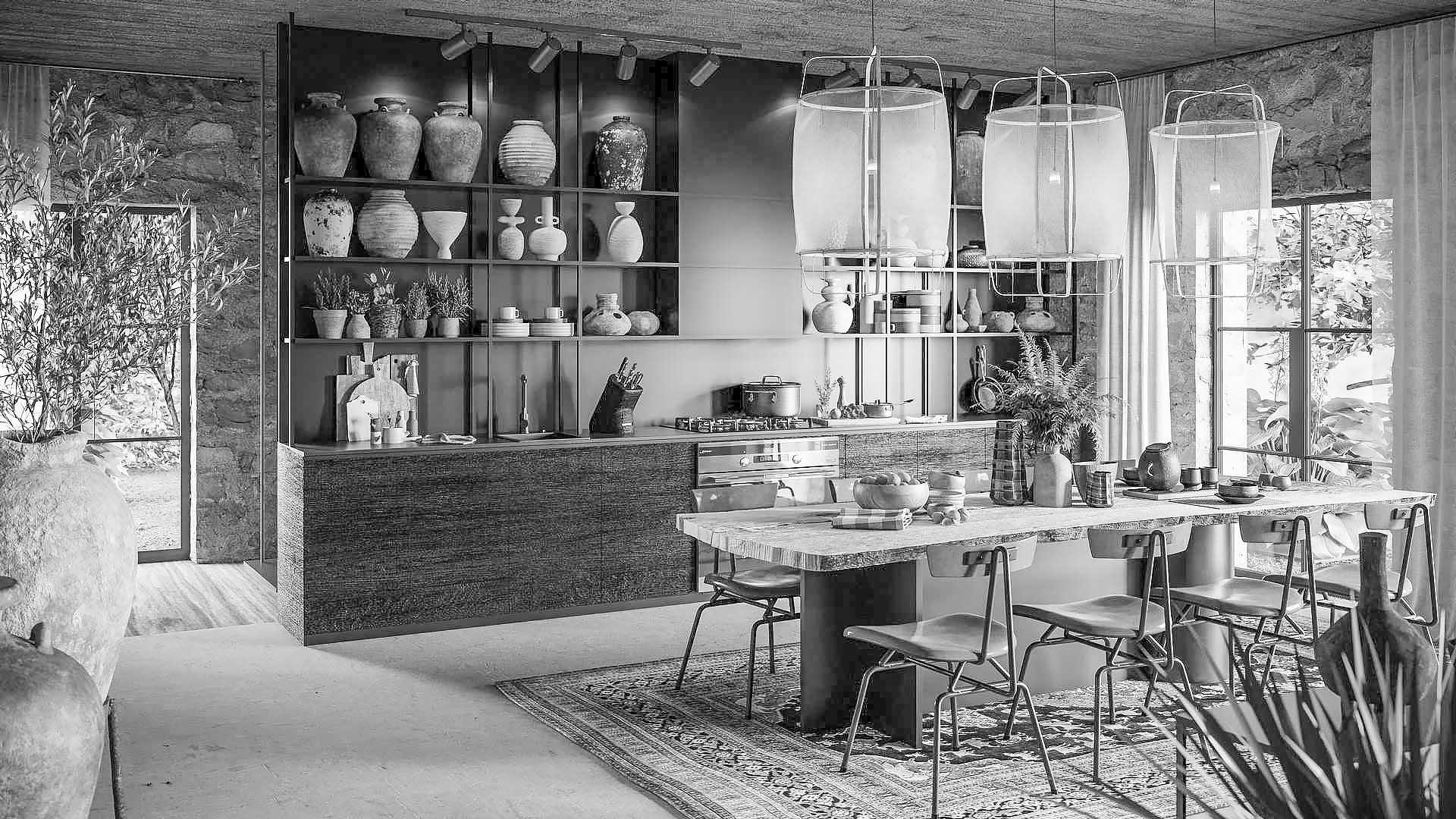 Interior visualization for designers and architect | Визуализация интерьеров для дизайнеров и архитекторов