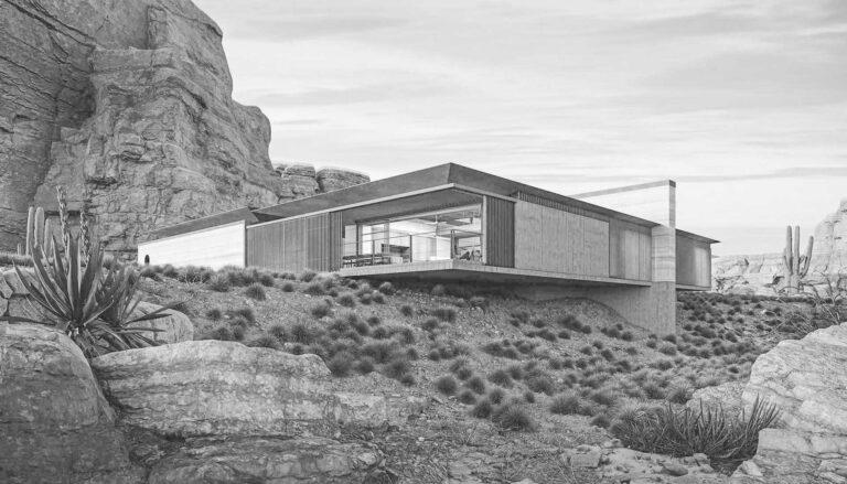 Exterior 3D visualization for architects and designers | Экстерьерная 3D визуализация для архитекторов и дизайнеров